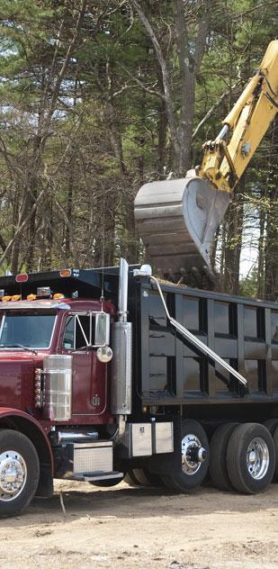 Ben Dig-N hauling services